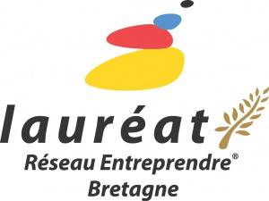 Logo Lauréat Bretagne