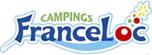 Camping_logo France Loc