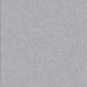 rideau gris aspect tissé