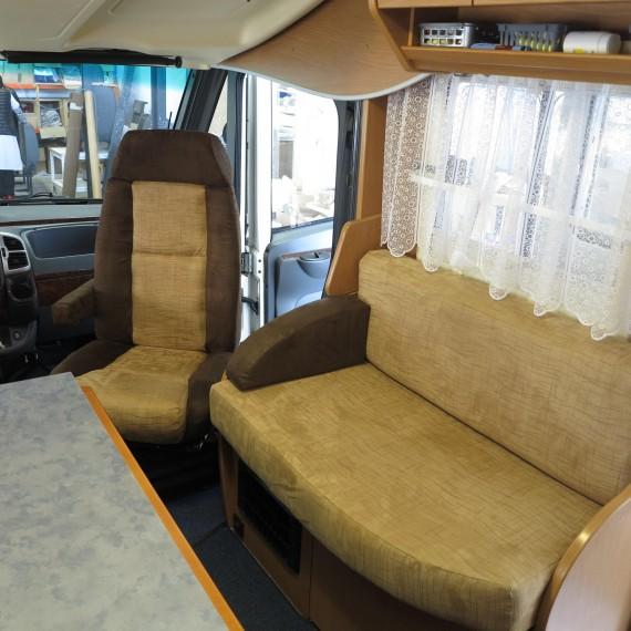 Häufig Exemples de décos de camping-car PN95