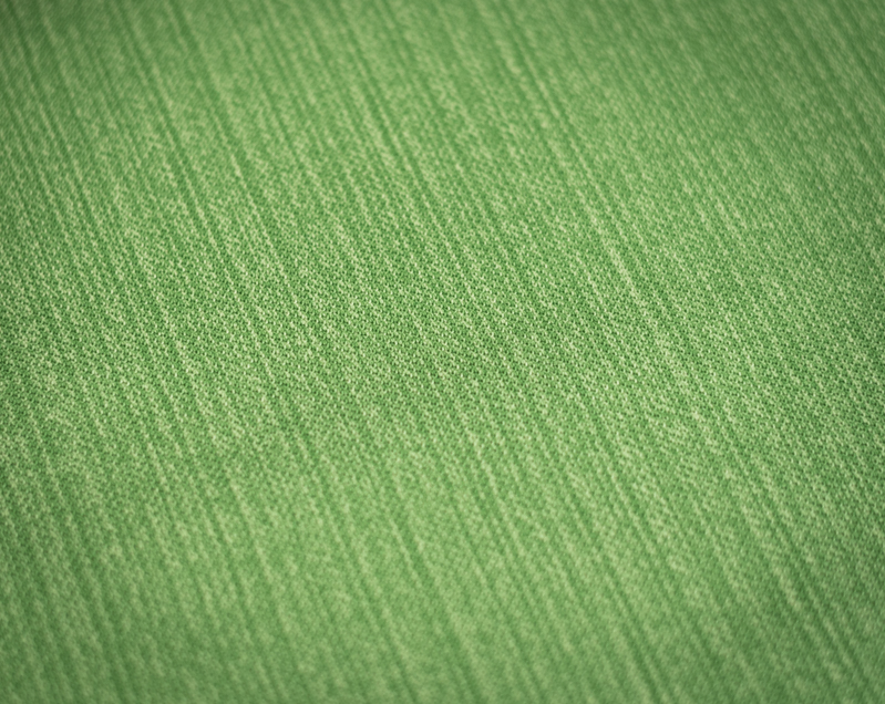 Structuré Vert