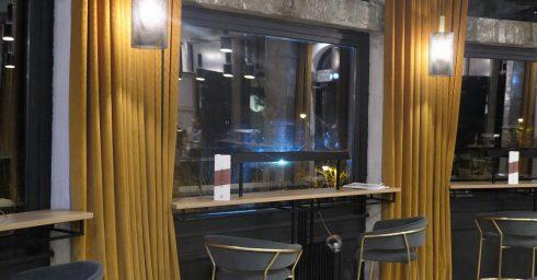 Adl Décoration : Img 4423 La Folie Douce Chamonix